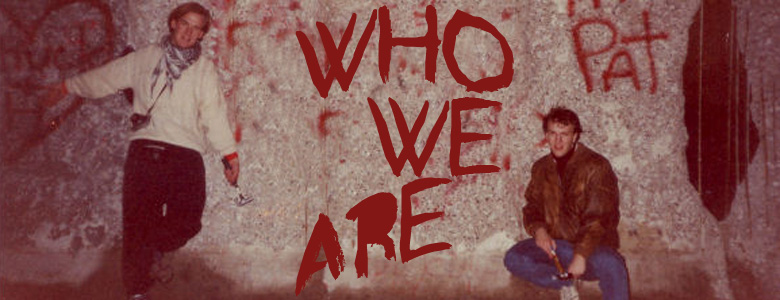 who we are 1989 2